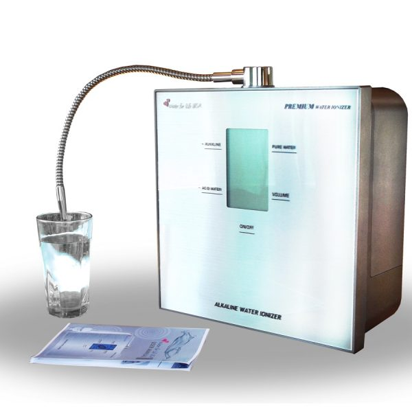 Water Ionizer Plates Filter