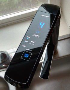 IonPlus Undersink Alkaline Water Ionizer